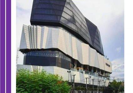 Pemantauan Paragon Mall